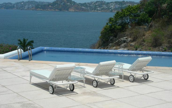 Foto de casa en renta en  , las brisas, acapulco de juárez, guerrero, 1281859 No. 02