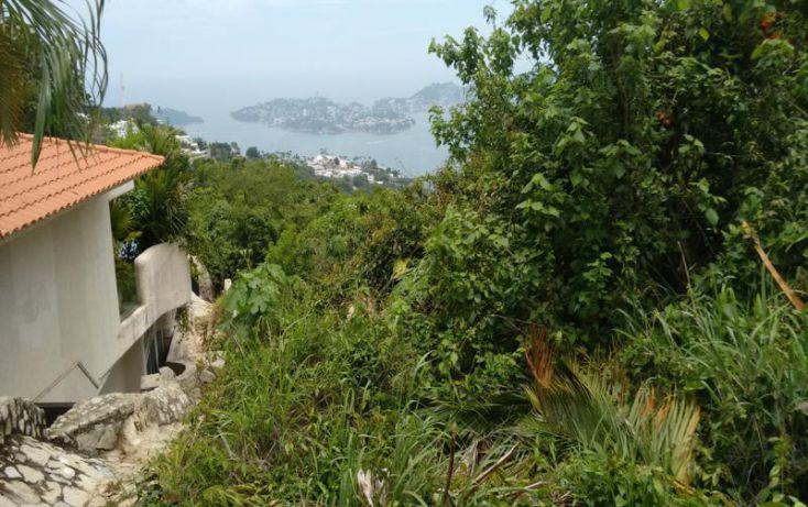 Foto de terreno habitacional en venta en, las brisas, acapulco de juárez, guerrero, 1286871 no 04