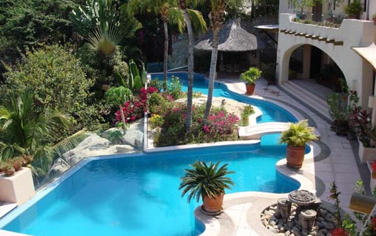 Foto de casa en renta en  , las brisas, acapulco de juárez, guerrero, 1293297 No. 01