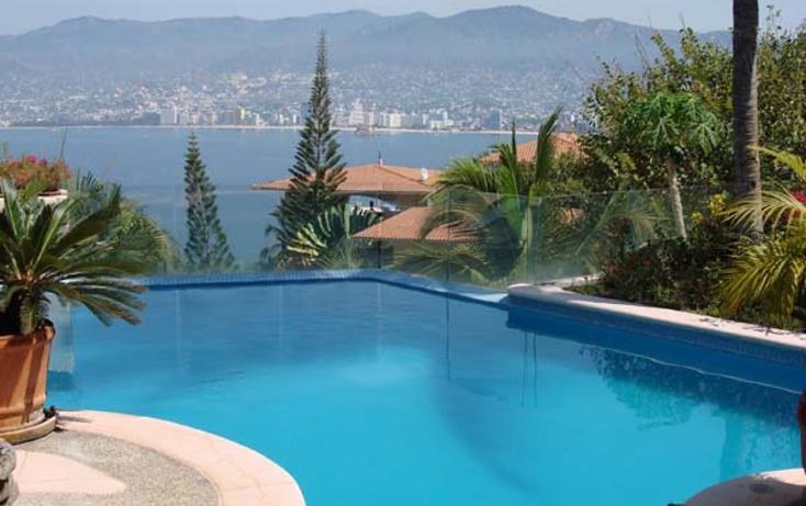 Foto de casa en renta en  , las brisas, acapulco de juárez, guerrero, 1293297 No. 04