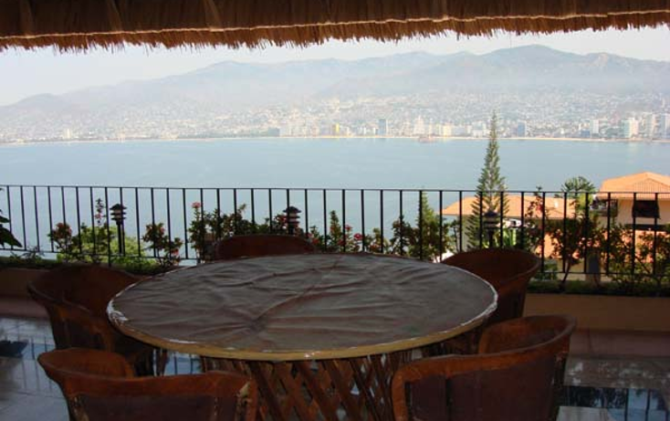 Foto de casa en renta en  , las brisas, acapulco de juárez, guerrero, 1293297 No. 12