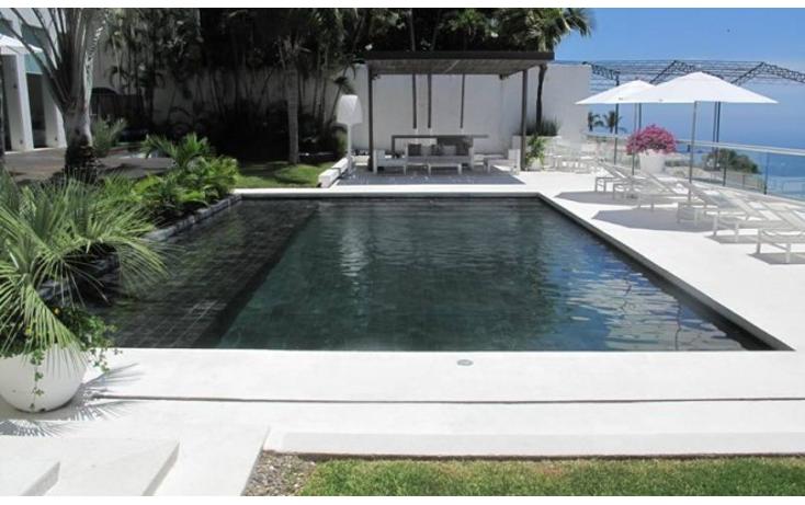 Foto de casa en renta en  , las brisas, acapulco de ju?rez, guerrero, 1293809 No. 02