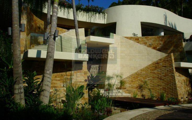 Foto de casa en venta en, las brisas, acapulco de juárez, guerrero, 1361205 no 02
