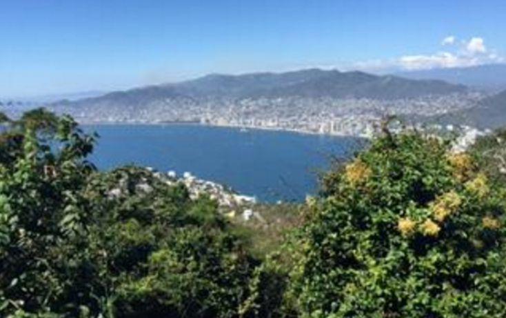 Foto de terreno habitacional en venta en, las brisas, acapulco de juárez, guerrero, 1452093 no 02