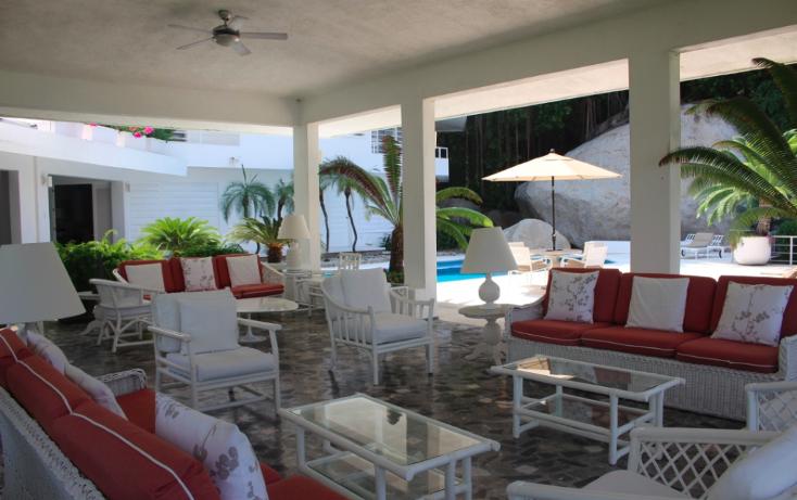 Foto de casa en renta en  , las brisas, acapulco de juárez, guerrero, 1475289 No. 13