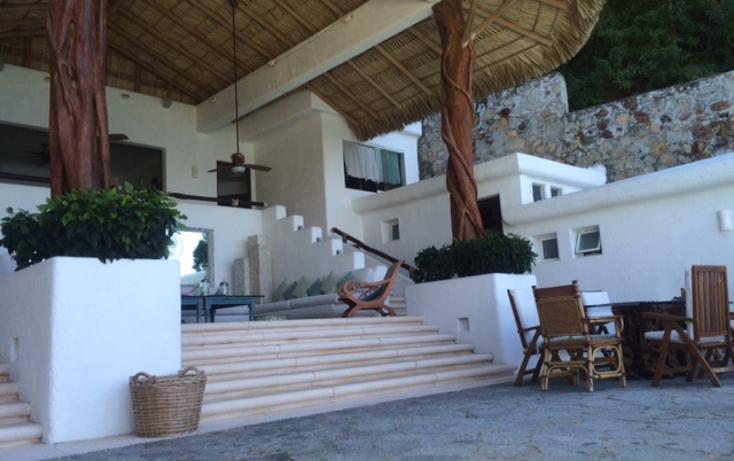 Foto de casa en renta en  , las brisas, acapulco de juárez, guerrero, 1475985 No. 05