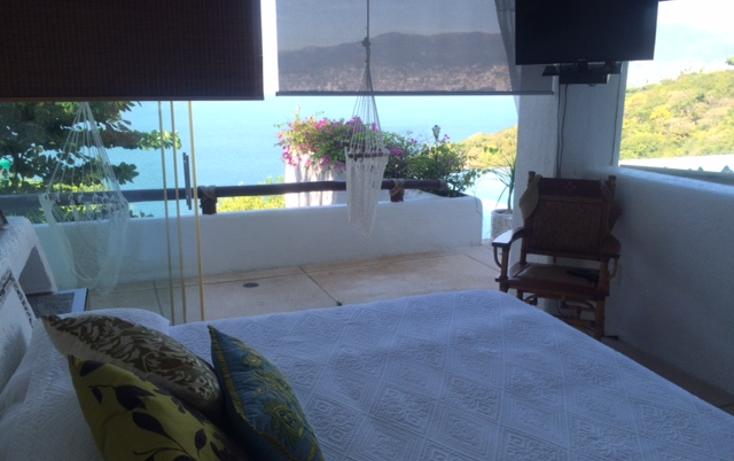 Foto de casa en renta en  , las brisas, acapulco de juárez, guerrero, 1475985 No. 10