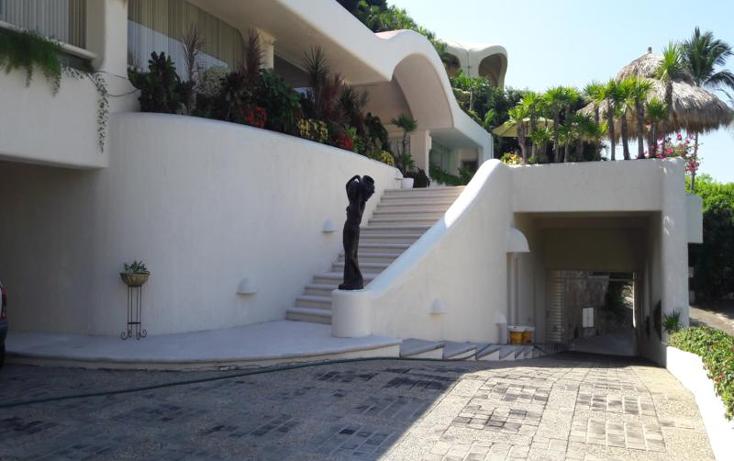 Foto de casa en renta en  , las brisas, acapulco de ju?rez, guerrero, 1525369 No. 25