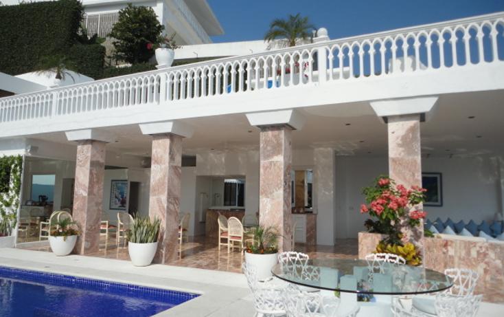 Foto de casa en venta en  , las brisas, acapulco de juárez, guerrero, 1567184 No. 03