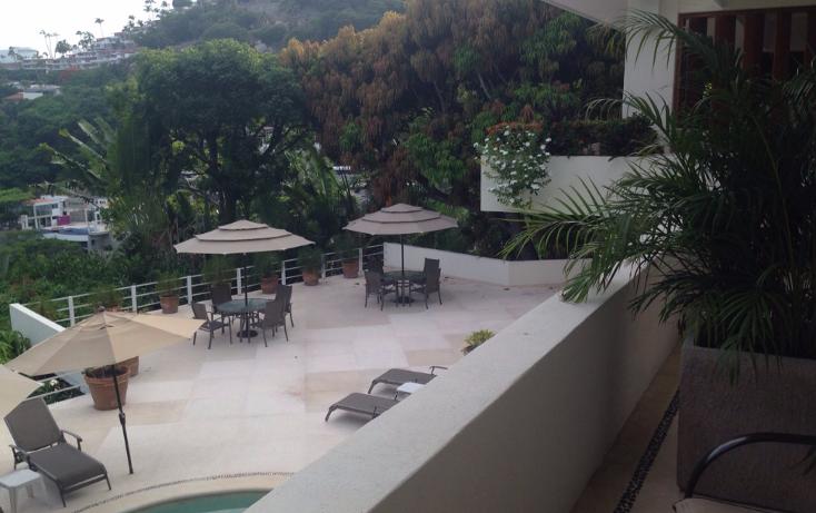 Foto de casa en renta en  , las brisas, acapulco de ju?rez, guerrero, 1635704 No. 02