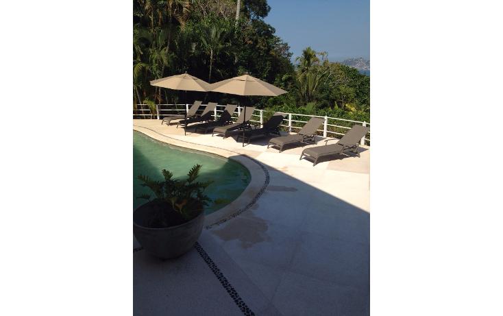 Foto de casa en renta en  , las brisas, acapulco de juárez, guerrero, 1635704 No. 03