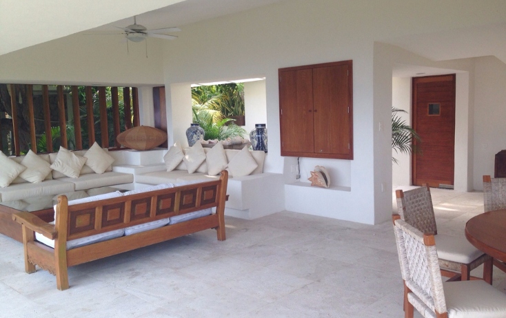 Foto de casa en renta en  , las brisas, acapulco de juárez, guerrero, 1635704 No. 06