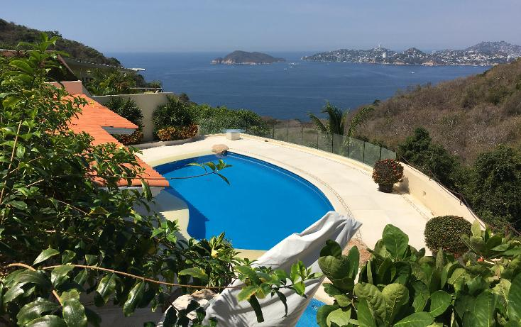 Foto de casa en venta en  , las brisas, acapulco de juárez, guerrero, 1667852 No. 01