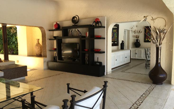 Foto de casa en venta en  , las brisas, acapulco de juárez, guerrero, 1667852 No. 04