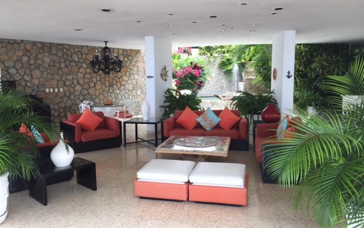 Foto de casa en renta en  , las brisas, acapulco de juárez, guerrero, 1774496 No. 02