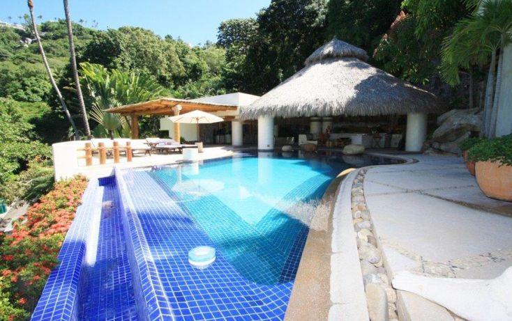 Foto de casa en renta en, las brisas, acapulco de juárez, guerrero, 1804078 no 02