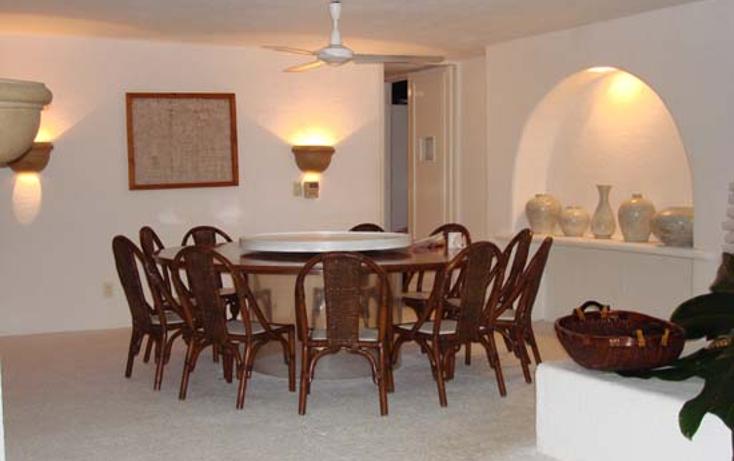 Foto de casa en renta en  , las brisas, acapulco de ju?rez, guerrero, 1804848 No. 09