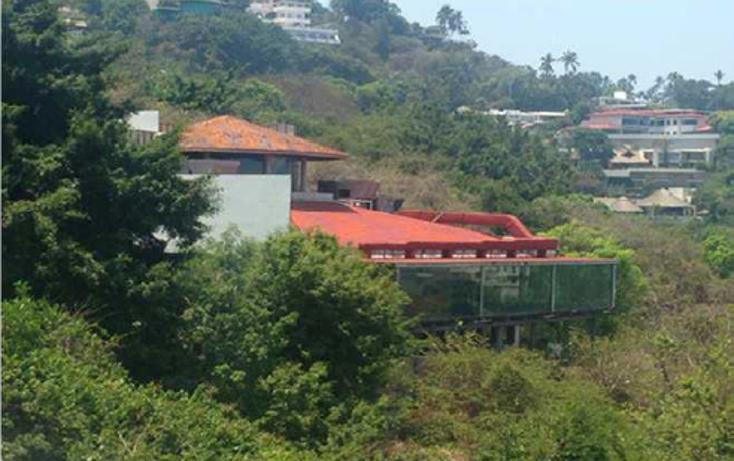 Foto de edificio en venta en  , las brisas, acapulco de juárez, guerrero, 1832642 No. 01
