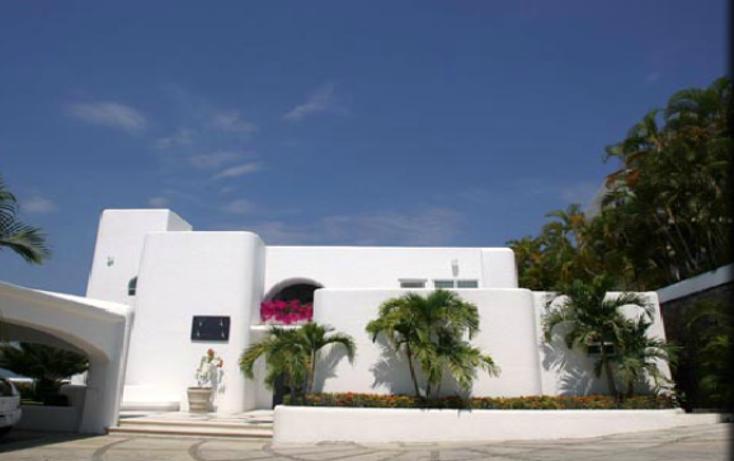Foto de casa en renta en  , las brisas, acapulco de juárez, guerrero, 1864464 No. 07