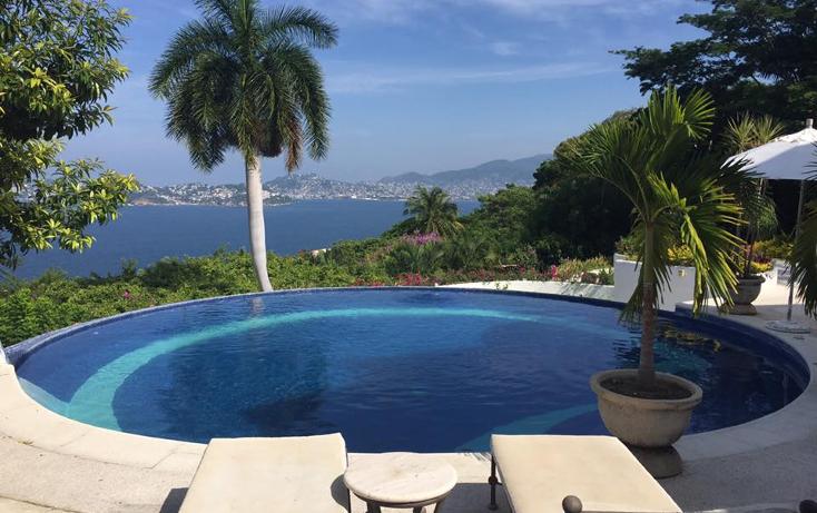 Foto de casa en venta en  , las brisas, acapulco de ju?rez, guerrero, 2019070 No. 01