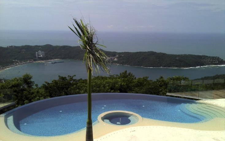 Foto de casa en renta en  , las brisas, acapulco de juárez, guerrero, 2625695 No. 01
