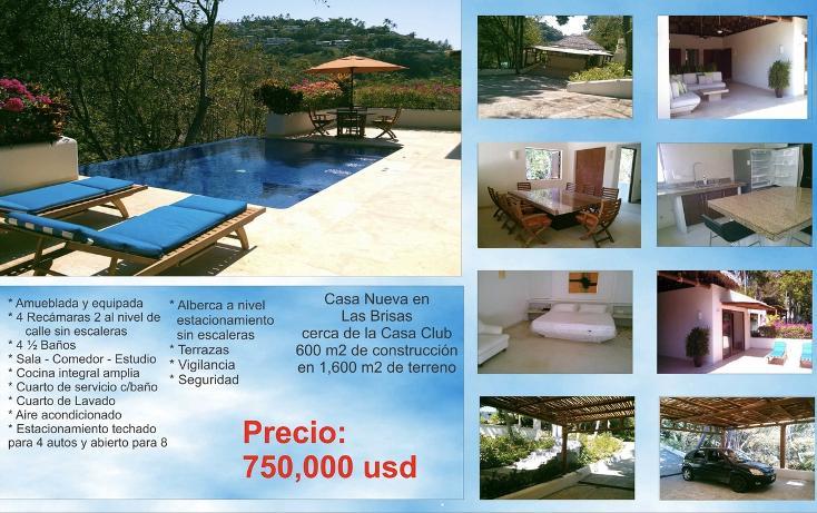 Foto de casa en venta en  , las brisas, acapulco de juárez, guerrero, 2731908 No. 13