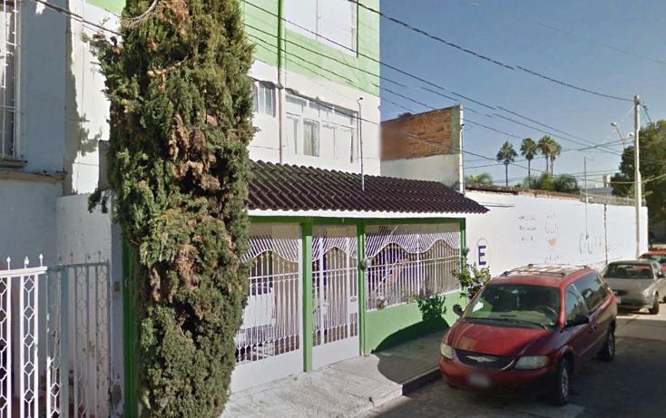 Foto de casa en venta en  , las brisas, aguascalientes, aguascalientes, 1668172 No. 01