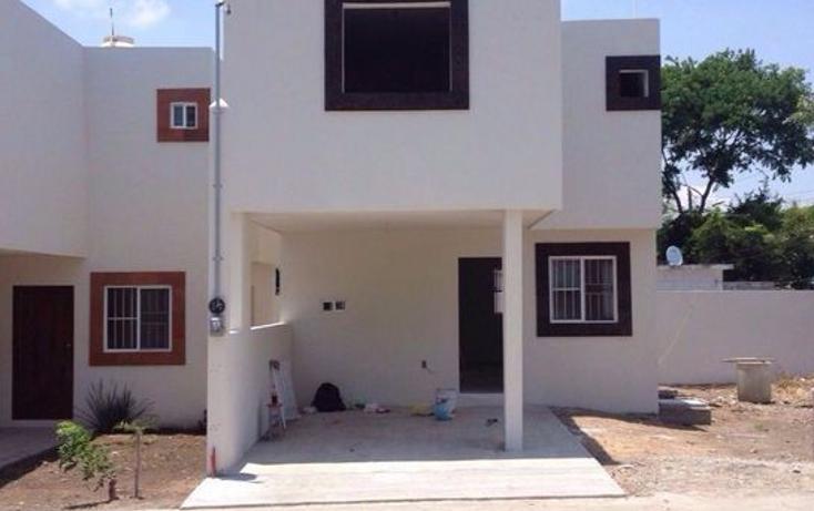 Foto de casa en venta en  , las brisas, altamira, tamaulipas, 1147307 No. 01