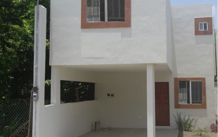 Foto de casa en venta en  , las brisas, altamira, tamaulipas, 1225531 No. 01