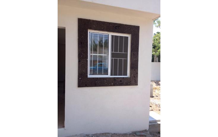 Foto de casa en venta en  , las brisas, altamira, tamaulipas, 1234207 No. 05
