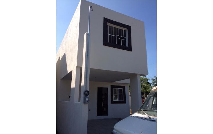 Foto de casa en venta en  , las brisas, altamira, tamaulipas, 1234207 No. 06