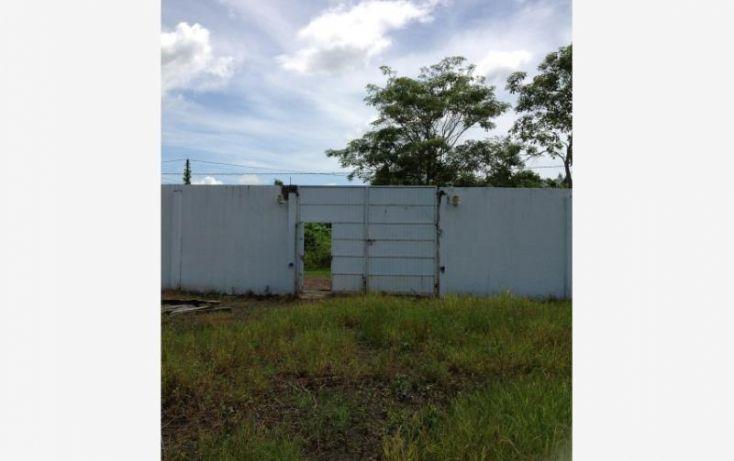 Foto de terreno habitacional en venta en, las brisas, centro, tabasco, 1023547 no 03