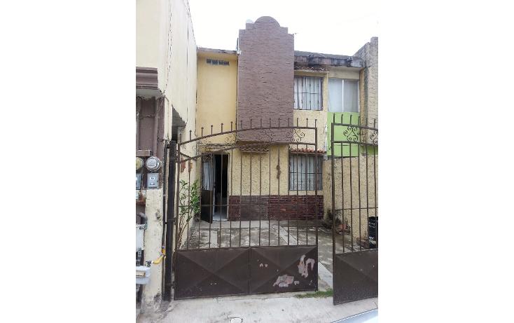Foto de casa en venta en  , las brisas, ciudad madero, tamaulipas, 1165071 No. 01