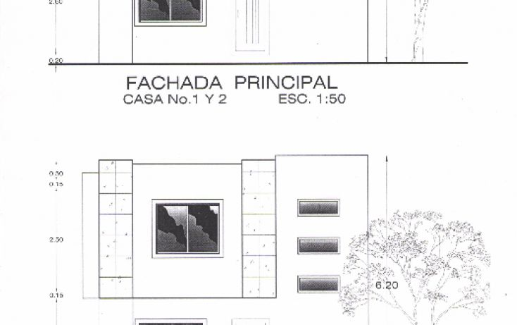 Foto de casa en venta en, las brisas, ciudad madero, tamaulipas, 1467525 no 01