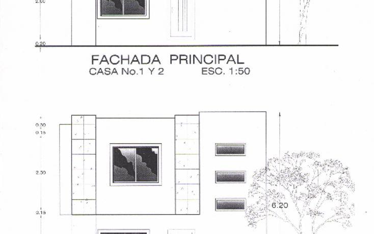 Foto de casa en venta en, las brisas, ciudad madero, tamaulipas, 1468037 no 01