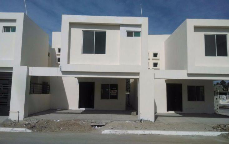 Foto de casa en venta en, las brisas, ciudad madero, tamaulipas, 1576246 no 01