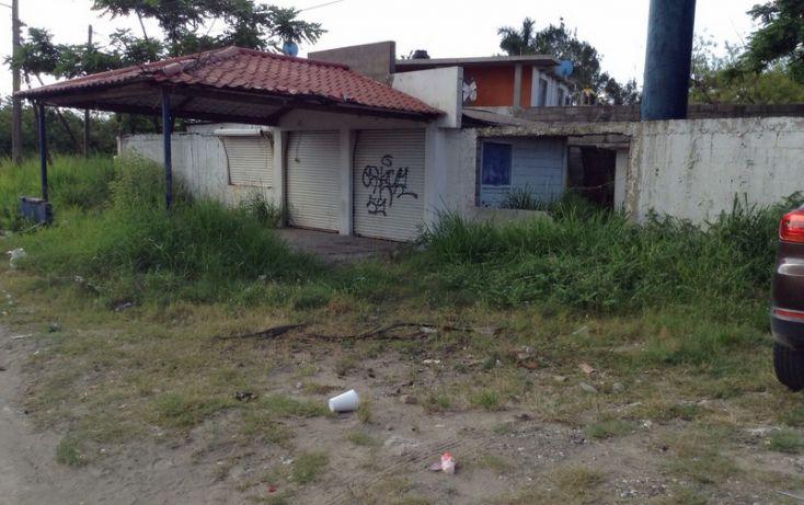Foto de terreno habitacional en renta en, las brisas, ciudad madero, tamaulipas, 1685244 no 01
