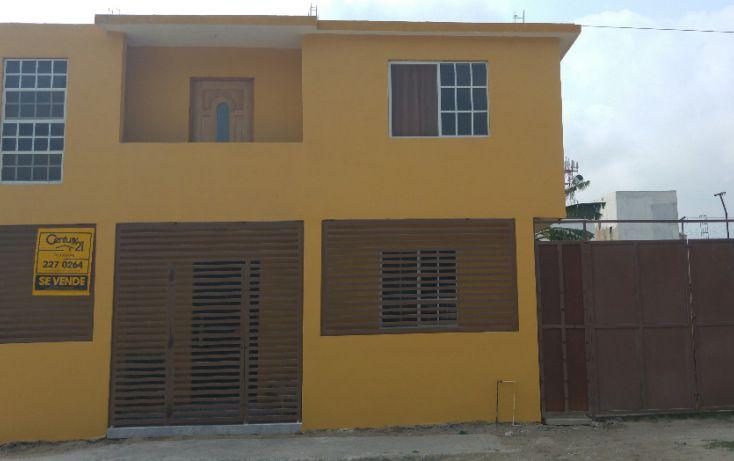 Foto de casa en venta en, las brisas, ciudad madero, tamaulipas, 1692266 no 01