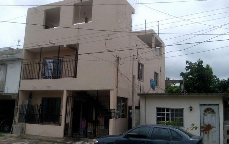 Foto de departamento en venta en, las brisas, ciudad madero, tamaulipas, 1942344 no 01