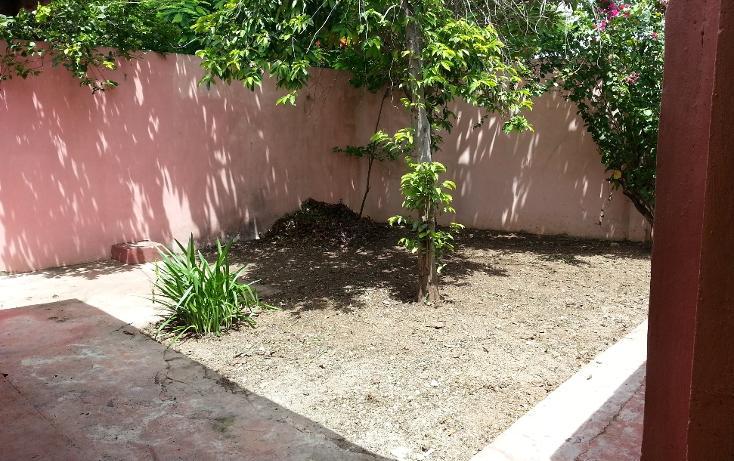 Foto de casa en venta en  , las brisas del norte, mérida, yucatán, 1202653 No. 02