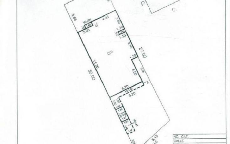 Foto de casa en venta en, las brisas del norte, mérida, yucatán, 1202653 no 03