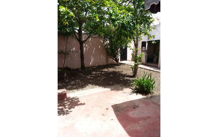 Foto de casa en venta en  , las brisas del norte, mérida, yucatán, 1202653 No. 07