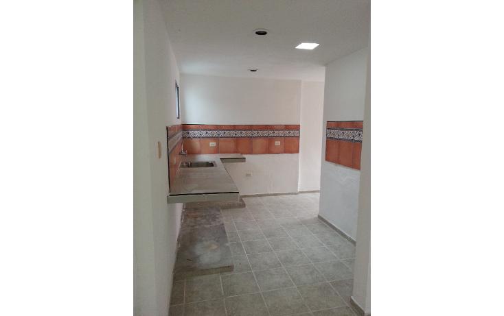 Foto de casa en venta en  , las brisas del norte, mérida, yucatán, 1202653 No. 09
