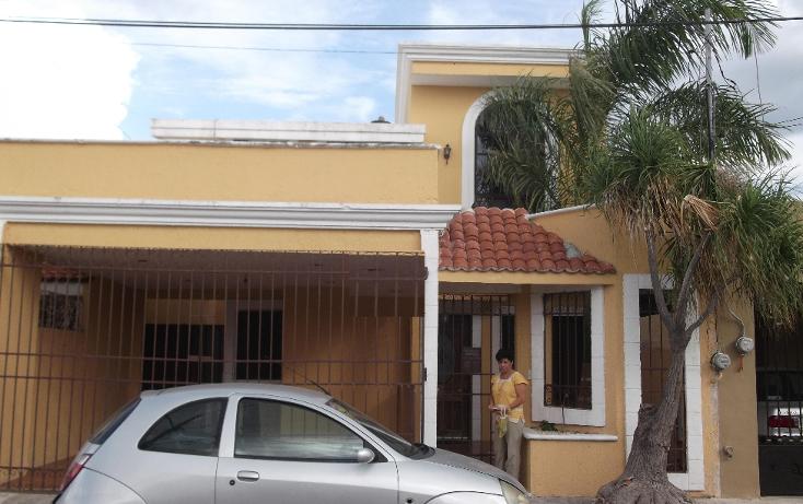 Foto de casa en venta en  , las brisas del norte, mérida, yucatán, 1378359 No. 01
