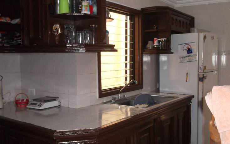 Foto de casa en venta en  , las brisas del norte, mérida, yucatán, 1378359 No. 02