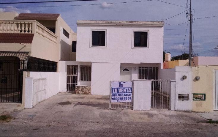 Foto de casa en venta en, las brisas del norte, mérida, yucatán, 1917400 no 01