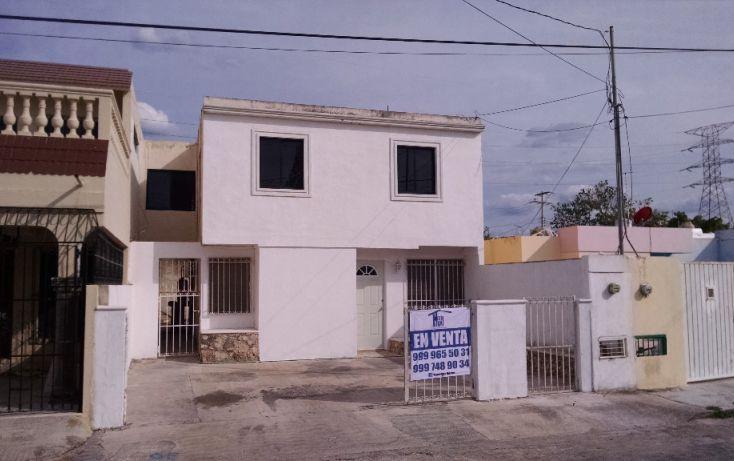Foto de casa en venta en, las brisas del norte, mérida, yucatán, 1917400 no 02