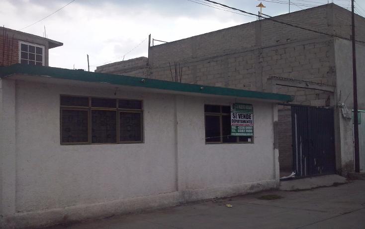 Foto de casa en venta en  , las brisas, ecatepec de morelos, m?xico, 1145967 No. 02