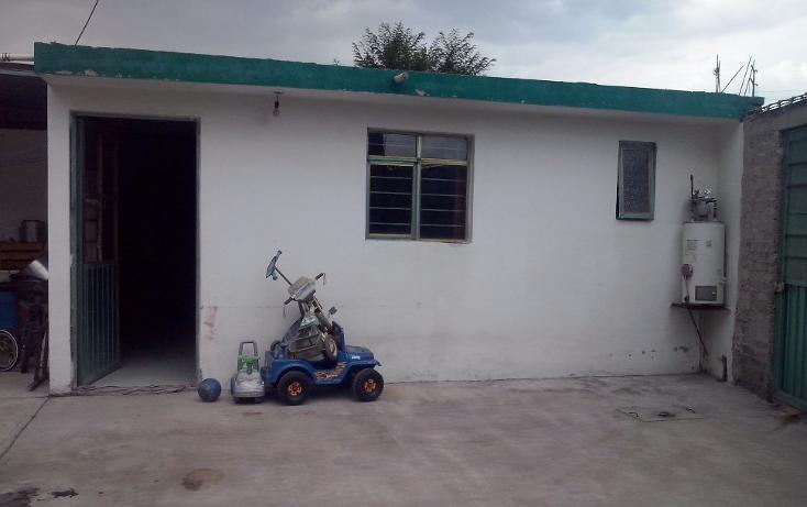 Foto de casa en venta en  , las brisas, ecatepec de morelos, m?xico, 1145967 No. 03