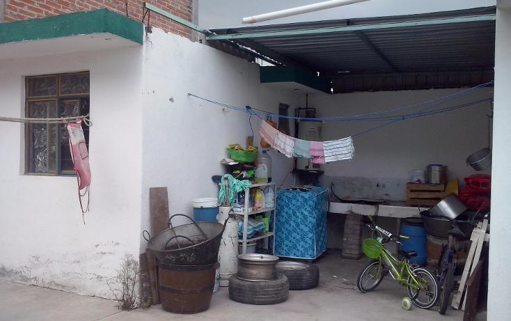 Foto de casa en venta en  , las brisas, ecatepec de morelos, m?xico, 1145967 No. 09